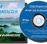 Tropical Hammer Pan in Paradise CD