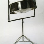 Single Tenor Steel Drum
