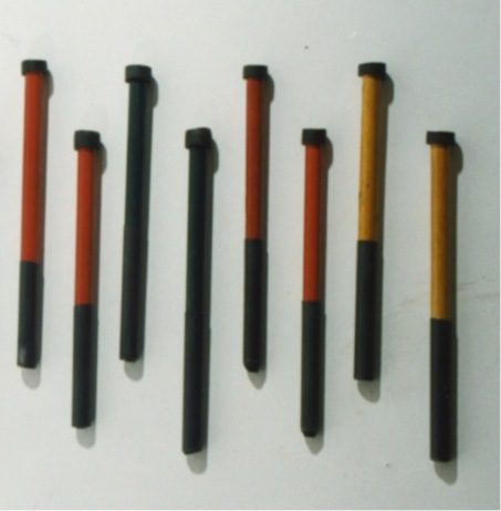 Steel Drum Mallets Lead Wood