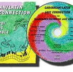 caribbean latin jazz connection